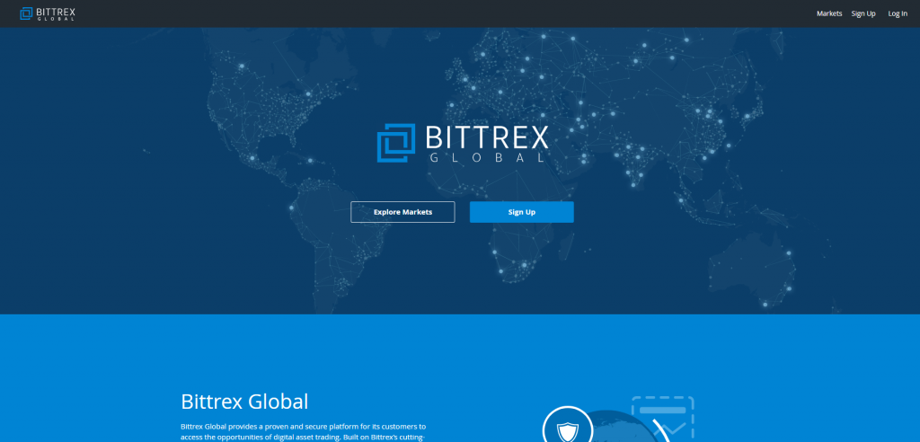 Обзор криптовалютной биржи Bittrex. Главные преимущества площадки и отзывы трейдеров
