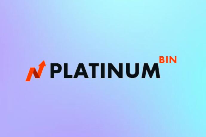 Очередной мошенник – брокер бинарных опционов PlatinumBIN: обзор и отзывы о площадке